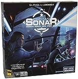Unbekannt Brettspiel Captain Sonar (Spanische Sprache nicht garantiert)