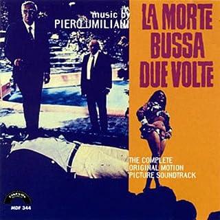 La Norte Bussa Due Volte (Death Knocks Twice-Silver Vinyl) [VINYL]