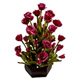 Thefancymart artificial Dry tube Rose Ma...