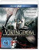 Vikingdom - Schlacht um Midgard  (inkl. 2D-Version) [3D Blu-ray]