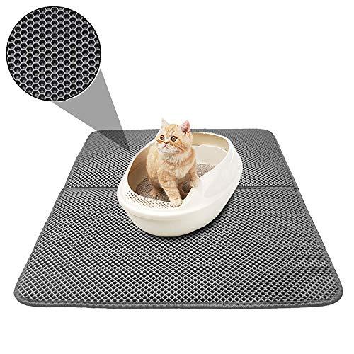 TVMALL Alfombrilla para Gatos