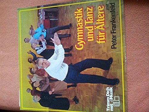 Gymnastik und Tanz für Ältere / Vinyl record [Vinyl-LP]