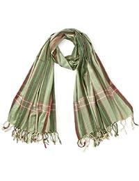 Kikoyland Unisex - Erwachsene Schal, SK229