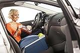 MOBICOOL T08 Kühlbox mit 12 Volt Anschluss für das Auto, Bordbar, ca. 8 Liter -