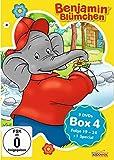 DVD Sammelbox 4