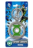 CITY TIME timecity DC Comics – Green Lantern – Logo Pewter Llavero ()
