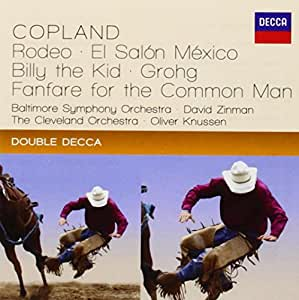 Copland:Ballets