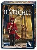 Il Vecchio (dt./engl. Ausgabe) [German Version] by Pegasus Spiele