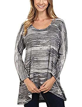 T-Shirt Donna Eleganti Manica