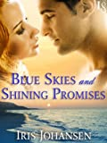 Best Blue Sky Books Romance Kindles - Blue Skies and Shining Promises: A Loveswept Classic Review