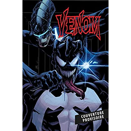Venom (fresh start) Nº7