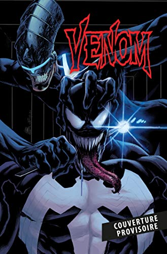 Venom (fresh start) Nº7 par Donny Cates