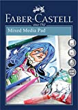 Bloc de dibujo Faber-Castell, A4
