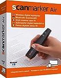Scanmarker Air - Bluetooth-Scannerstift inkl. OCR, Textübersetzung und Sprachwiedergabe