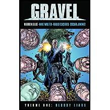 Gravel TP Vol 01: Bloody Liars