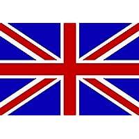 Sonia origi Nelli Bandera de 90x 150cm Fútbol EM Party WM de balonmano, Gran Bretaña