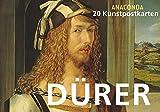 Postkartenbuch Albrecht Dürer - Anaconda