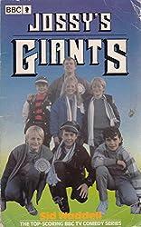 Jossy's Giants (Knight Books)