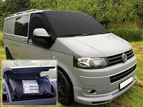 Gebraucht, Abdeckung für Windschutzscheibe, für T5-Transporterwagen gebraucht kaufen  Wird an jeden Ort in Deutschland