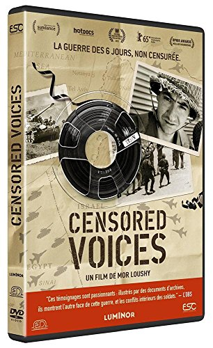 Censored Voices [Edizione: Francia]