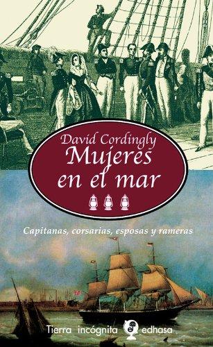 Mujeres en el mar (Tierra Incógnita)