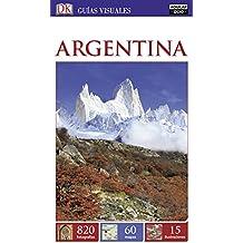 Argentina (Guías Visuales) (GUIAS VISUALES)