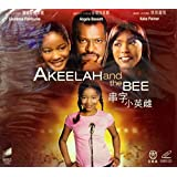 Akeelah and the Bee (2006) By ERA Version VCD~In English w/ Chinese Subtitle ~Imported from Hong Kong~ by Laurence Fishburne, Keke Palmer Angela Bassett