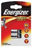 Energizer Spezialbatterie E90 (LR1 Alkali Mangan 1,5Volt 2er-Packung)