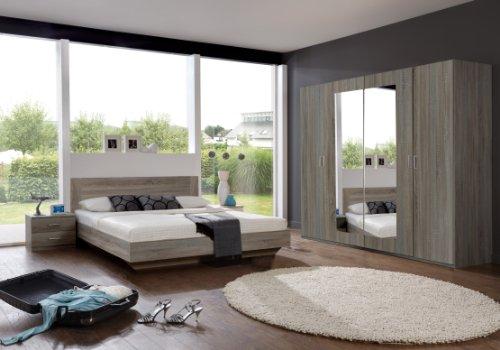 kleiderschrank und bett bestseller shop f r m bel und einrichtungen. Black Bedroom Furniture Sets. Home Design Ideas
