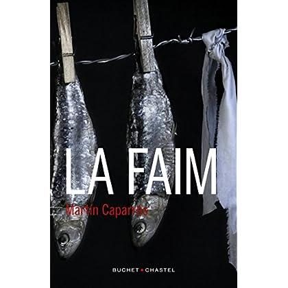 La Faim (Domaine étranger)