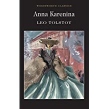 Wordsworth - Anna Karenina