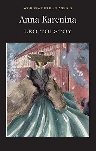 Anna Karenina (Wordsworth Classics) por Leo Tolstoy