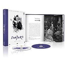 Sanjuro [Blu-ray] [FR Import]