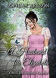 A Husband for Elizabeth: A Pride and Prejudice Variation