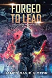 Forged to Lead (Jack Forge, Fleet Marine Book 3)