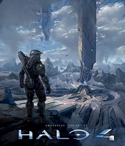ART OF HALO 04 HC
