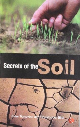 Secrets of the Soil