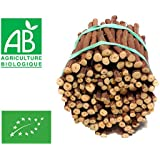 Palos de regaliz raíces Orgánicos 1 kg (100 unidades)