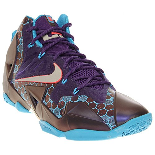 Nike Xi, Chaussures Mixte Adulte Violet - Violet