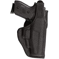 Bianchi 7120 AccuMold Defender Duty Holster - Black, Right Hand 18774