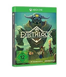 earthlock festival of magic xbox one games. Black Bedroom Furniture Sets. Home Design Ideas