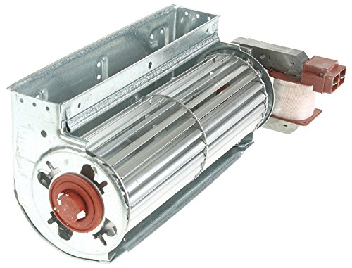 spares2go Barrel Kühlung Fan Motor für Hotpoint Ofen Herd
