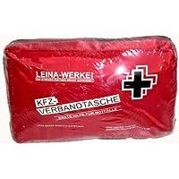Leina-Werke GmbH 3110048/0 KFZ-Verbandtasche, Nylon, rot preisvergleich bei billige-tabletten.eu