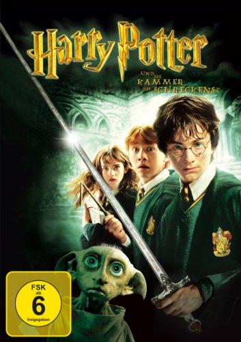 Bild von Harry Potter und die Kammer des Schreckens
