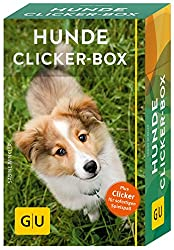 Hunde Katzen Pferde Profi-Clicker ASCO Premium Finger Clicker mit elastischer Handschlaufe f/ür Clickertraining Hundetraining Klicker