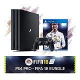 PlayStation 4 PRO 1TB + FIFA18 Bundle