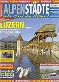 """zu """"Alpenjournal"""" wechseln"""