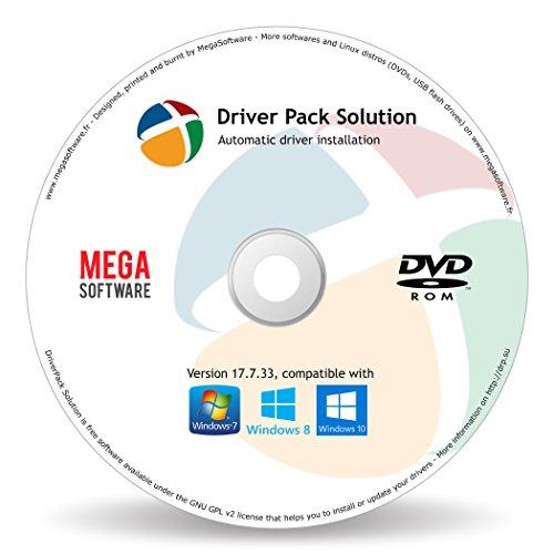 Driver Pack Solution - installazione automatica dei driver e driver per Windows