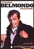 Jean Paul Belmondo Collectie 4dvd [Import belge]