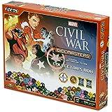Marvel Dice Masters Civil War - Collector Box